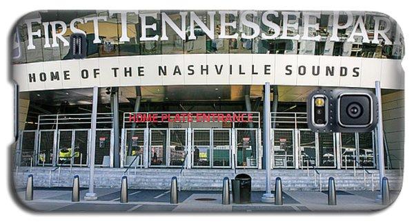 First Tennessee Park, Nashville Galaxy S5 Case