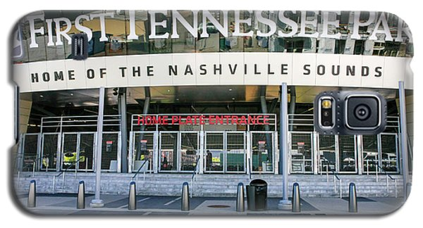 First Tennessee Park, Nashville Galaxy S5 Case
