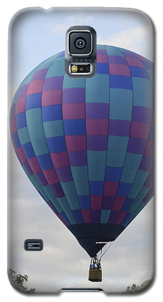 First To Take Off For The Atlantic Galaxy S5 Case