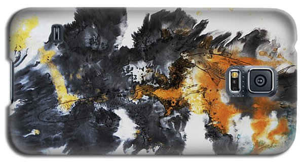 Fish In Stream 12030015fy Galaxy S5 Case