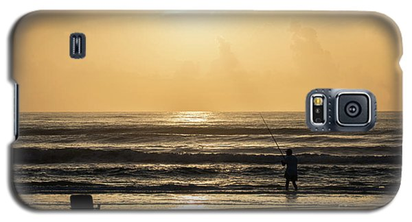 Fisherman Galaxy S5 Case