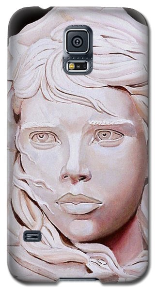 Fisherman's Daughter Galaxy S5 Case