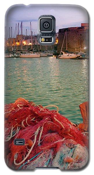 Fisherman's Net Galaxy S5 Case