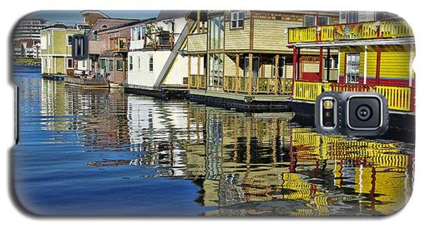Fisherman's Wharf Galaxy S5 Case by Marilyn Wilson