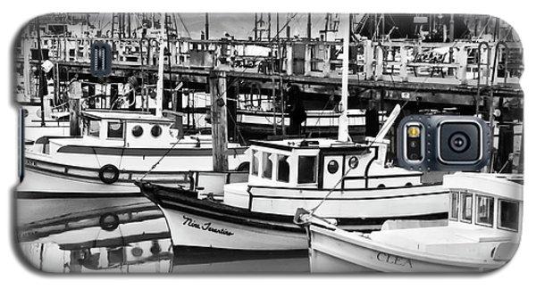 Fishermans Wharf Galaxy S5 Case