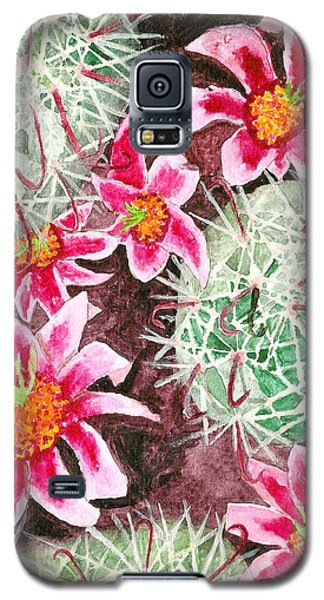 Fishhook Beauty Galaxy S5 Case
