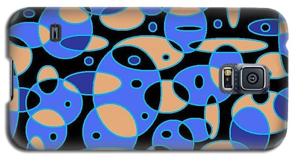 Fishies Galaxy S5 Case