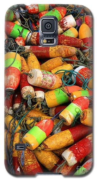 Fishing Buoys Galaxy S5 Case