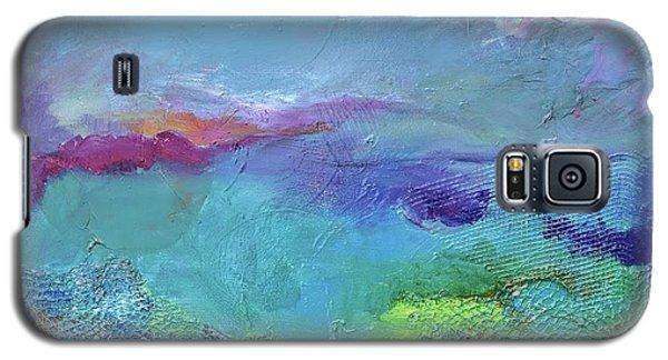 Fishing In Sorrento Galaxy S5 Case