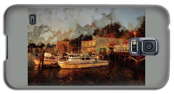 Fishing Trips Daily Galaxy S5 Case