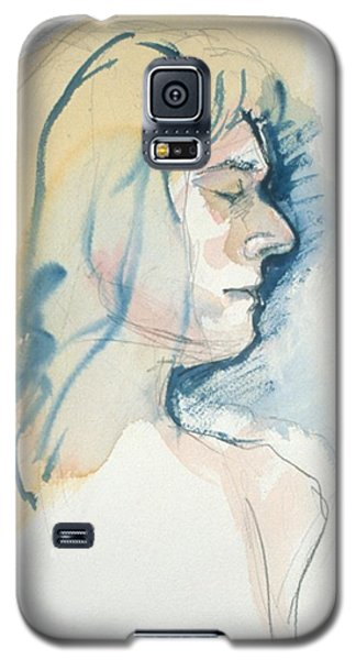 Five Minute Profile Galaxy S5 Case