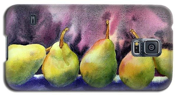 Five Pears Galaxy S5 Case