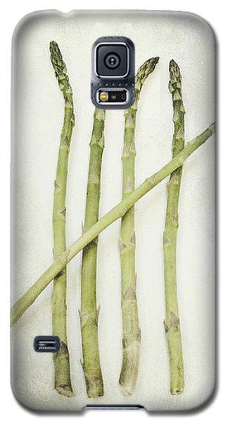 Five Galaxy S5 Case by Priska Wettstein