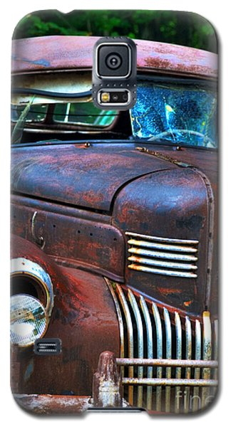 Galaxy S5 Case featuring the photograph Fixer Upper by Alana Ranney