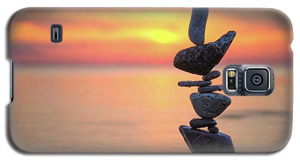 Fiyah Galaxy S5 Case