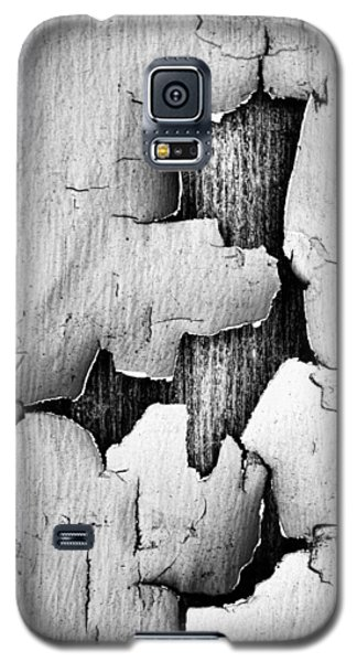 Galaxy S5 Case featuring the photograph Flake by Tom Druin