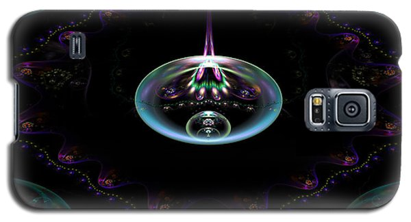 Flame Element Galaxy S5 Case