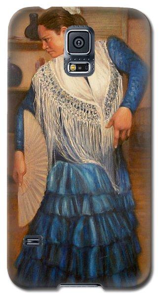 Flamenco 2 Galaxy S5 Case
