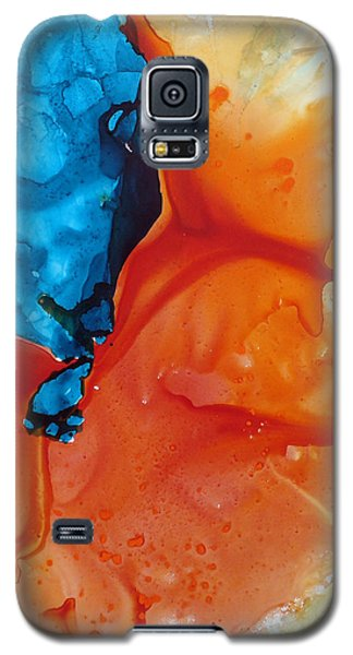 Flamenco Galaxy S5 Case