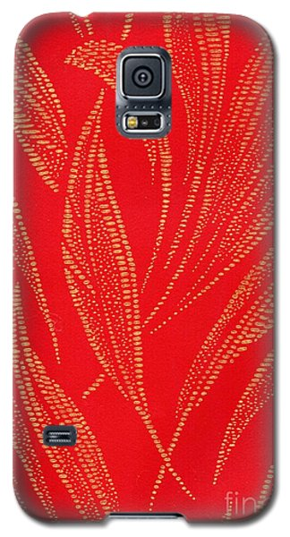 Flamework Galaxy S5 Case
