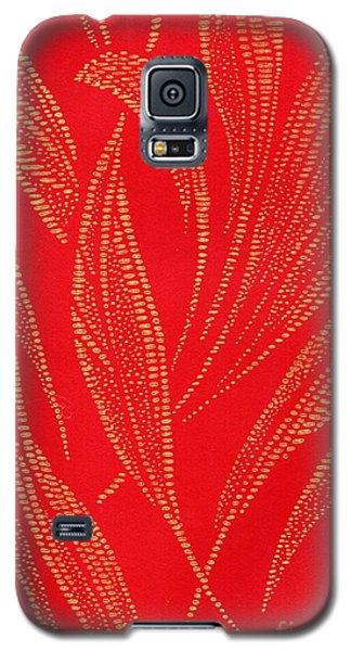 Flamework Galaxy S5 Case