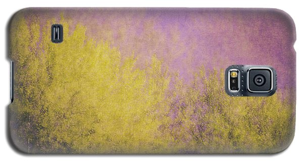 Galaxy S5 Case featuring the photograph Flaming Foliage 3 by Ari Salmela