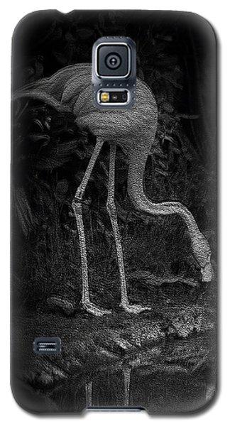 Flamingo Lake Galaxy S5 Case