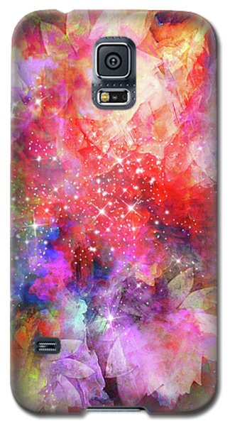 Flammable Imagination  Galaxy S5 Case