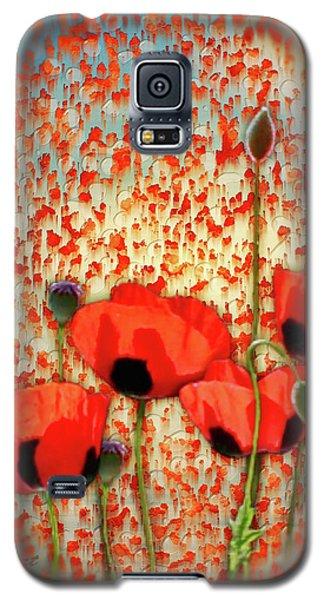 Flanders Fields Galaxy S5 Case
