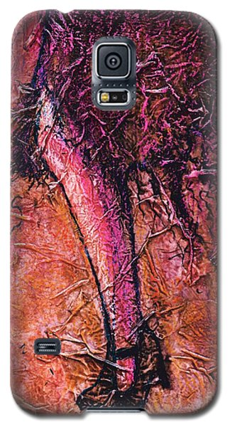 Flapper Galaxy S5 Case
