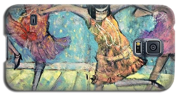 Flappers Galaxy S5 Case