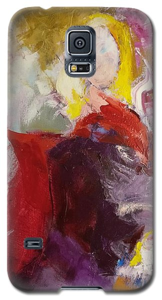 Flash Galaxy S5 Case