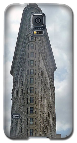 Flatiron Building Galaxy S5 Case