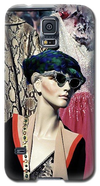 Flea Market Style Galaxy S5 Case