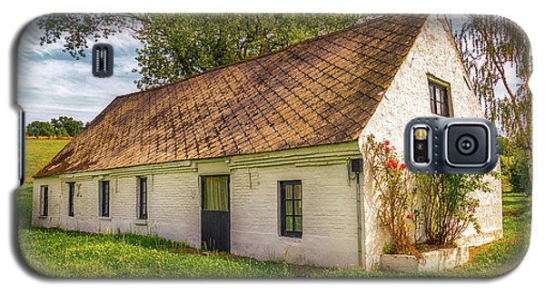 Flemish Cottage Galaxy S5 Case