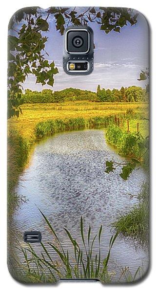 Flemish Creek Galaxy S5 Case