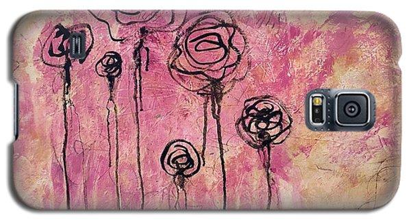 Fleur Galaxy S5 Case