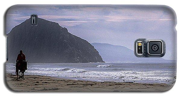 Flight From Morro Bay Galaxy S5 Case