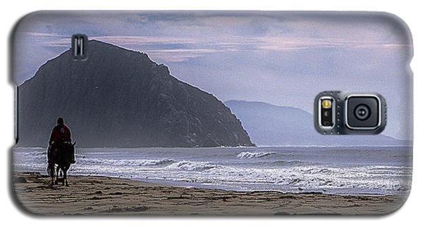 Flight Fro Morro Bay Galaxy S5 Case