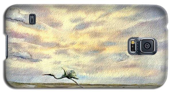 Flight Galaxy S5 Case