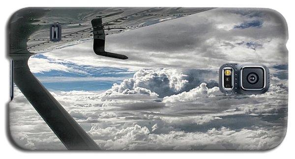 Flight Of Dreams Galaxy S5 Case