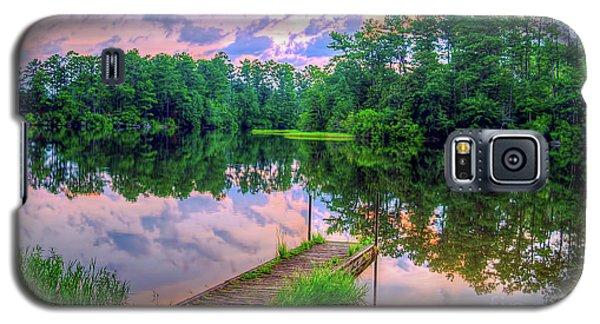 Flint Creek Galaxy S5 Case by Maddalena McDonald