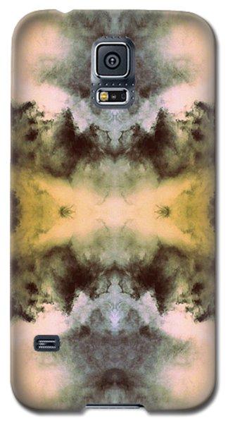 Cloud No. 1 Galaxy S5 Case