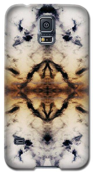 Cloud No. 2 Galaxy S5 Case
