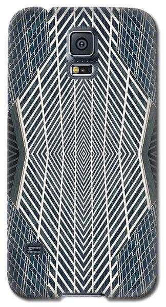 Grace No. 2 Galaxy S5 Case