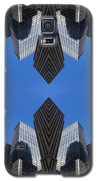 Nyc No. 14 Galaxy S5 Case