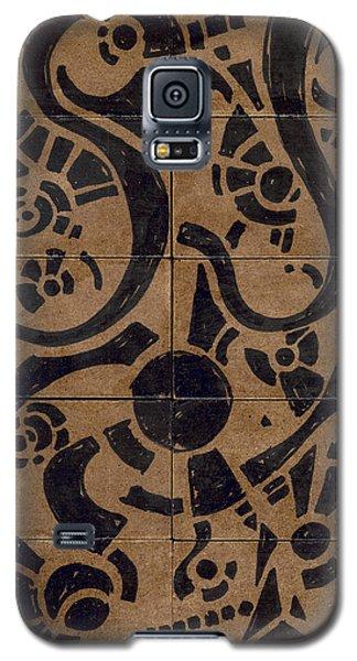 Flipside 1 Panel D Galaxy S5 Case