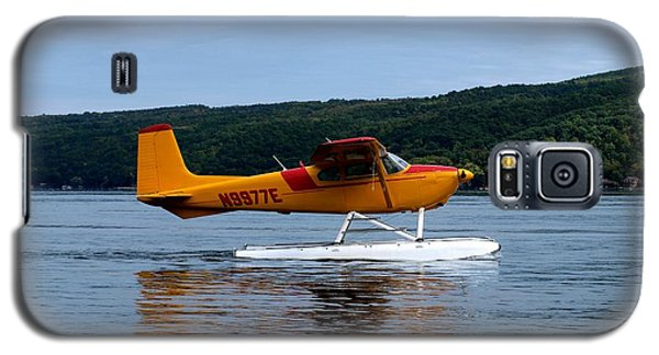 Float Plane Two Galaxy S5 Case
