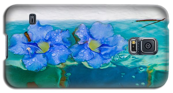 Floaters Galaxy S5 Case