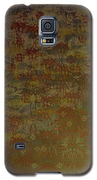 Floating Zen Galaxy S5 Case